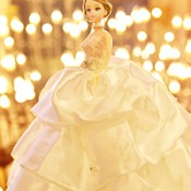 Barbie Doll Wedding